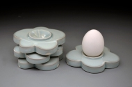 egg cups 2012