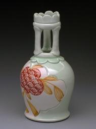 green vase 2012