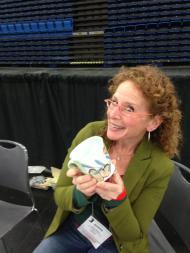Susan Beiner