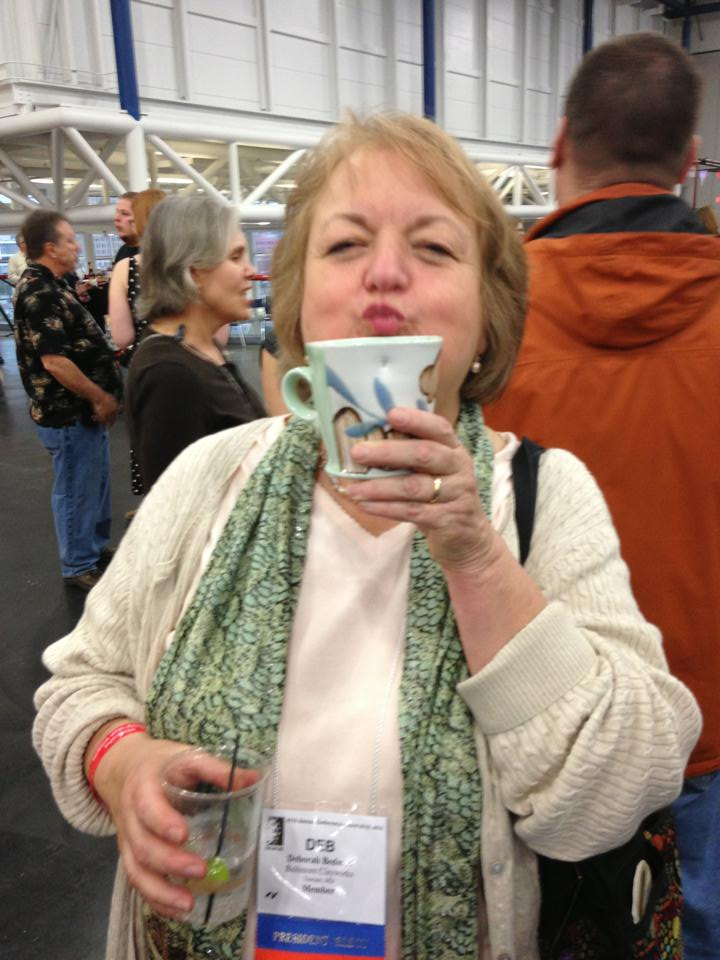 My Top 15 Nceca Mug Shots Jenallenceramics