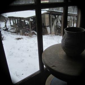 snowcomb