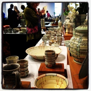 Dallas Pottery Invitational
