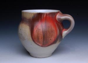 Red Wad Mug