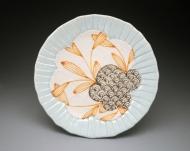Dessert Plate 2013