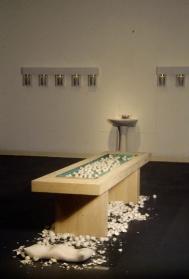 BFA Exhibition 2001