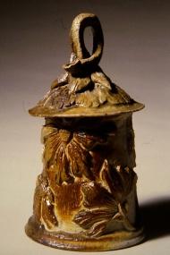 Flower Jar 1997