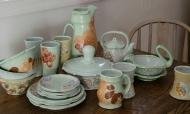 2009, porcelain