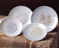 r&l day plate designs