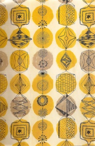 robin and lucienne day fabric