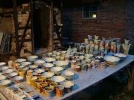 Last Salt Kiln, 2007 Archie Bray Foundation