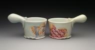 scoops 2009, porcelain