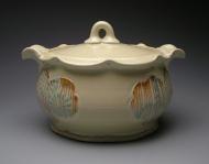 casserole 2009, porcelain