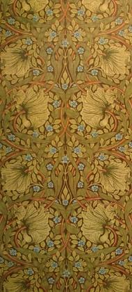 william morris textile1